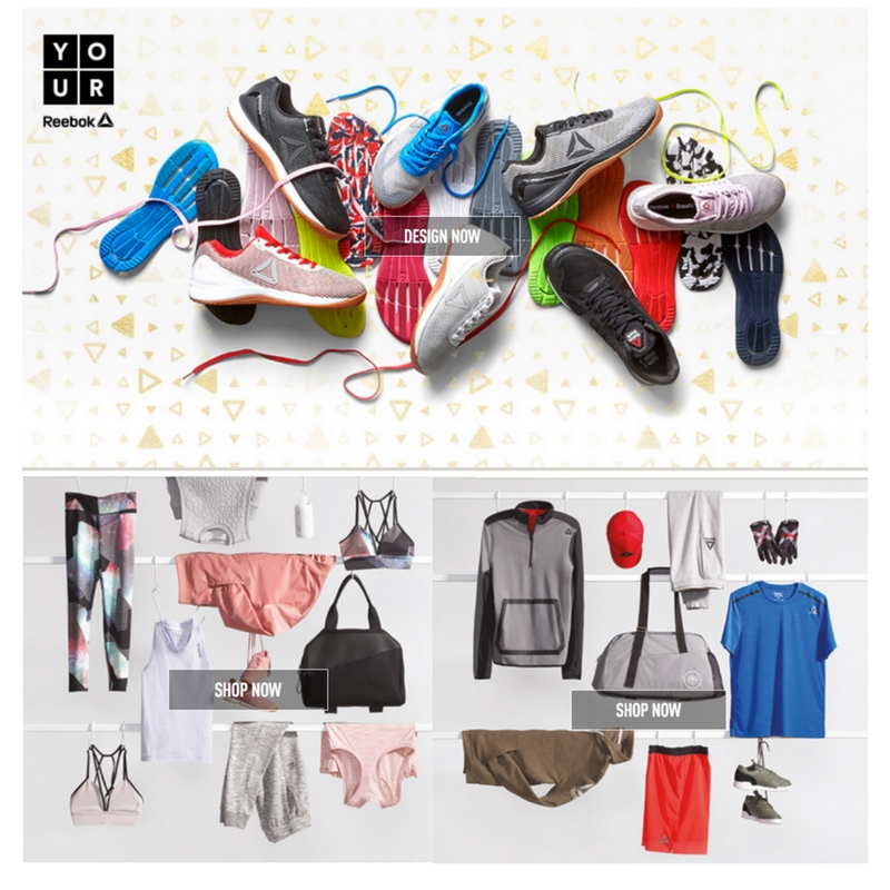 superior quality shop for authentic modern and elegant in fashion Reebok Black Friday - Q4fit.comQ4fit.com