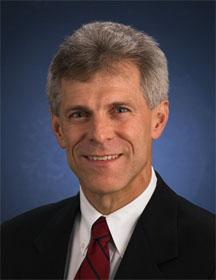 Dr. Donald K. Layman Qivana, CSO