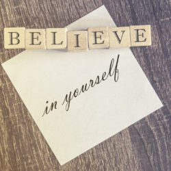 Believe in yourself quote. Stop Giving Up. Q4fit.com